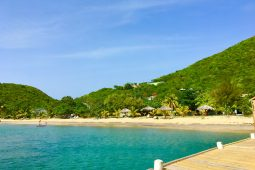 My highlights of the magical island of Nevis