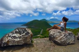 Rejuvenate in St Kitts: the ultimate music fest and paradise combo!