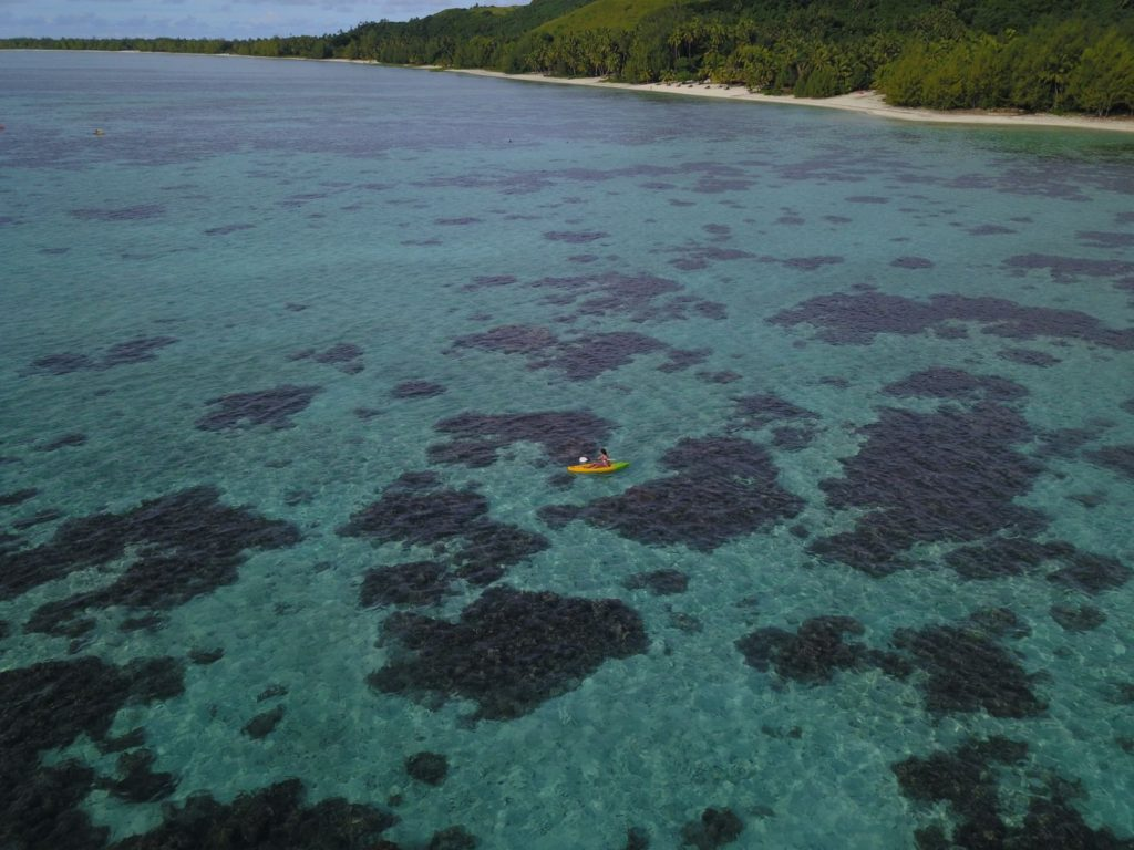 drone-footage-cook-islands-rachel-ritfeld-canoe